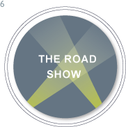 THE ROAD SHOW™