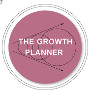 THE GROWTH PLANNER™
